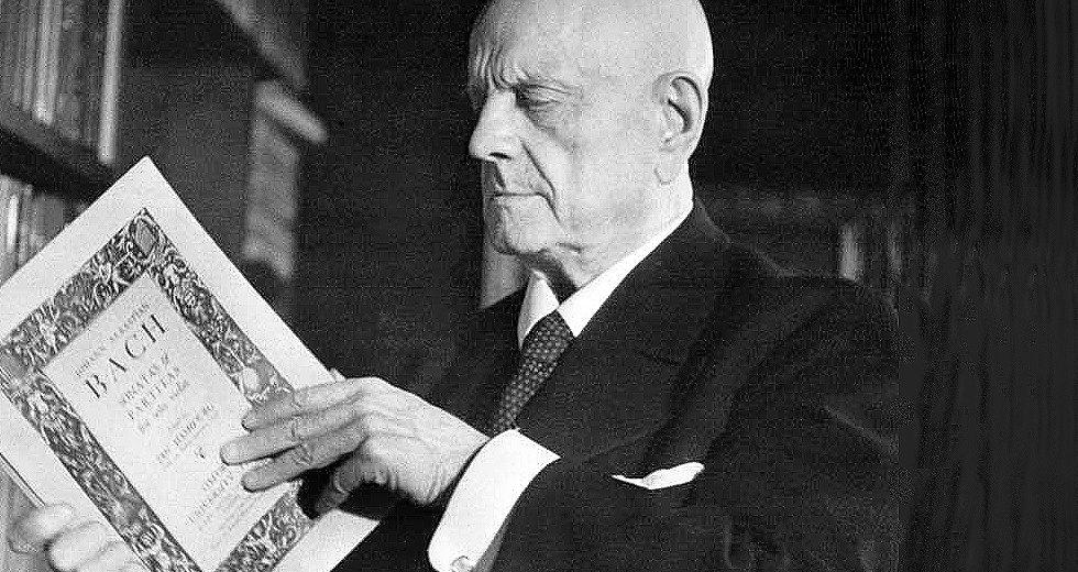 Jean Sibelius 1865 - 1957